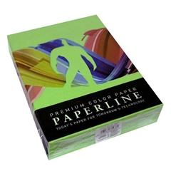 Barvni fotokopirni papir A4, zelen (parrot), 500 listov