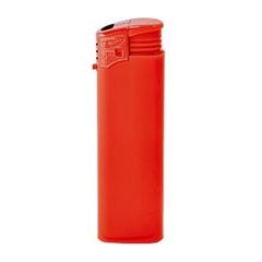 Vžigalnik Atomic F2, rdeč