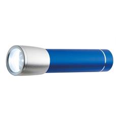 Prenosna LED svetilka Energy, modra