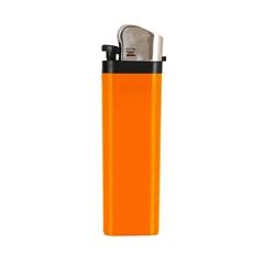 Vžigalnik No.1, oranžen