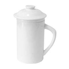 Set porcelanastih skodelic za čaj, 3-delni