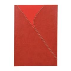 Dnevnik Delta, rdeč