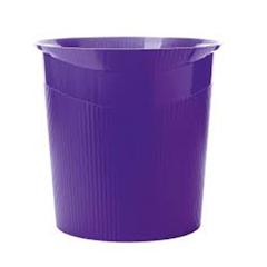 Koš za smeti Loop, vijolična