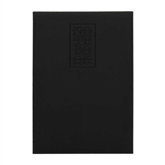 Dnevnik Notebook, črn