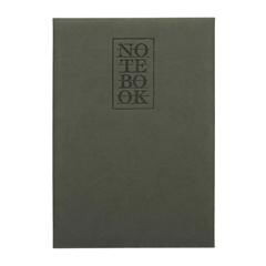 Dnevnik Notebook, siv