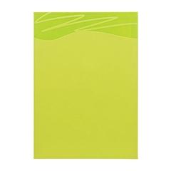 Dnevnik Print, svetlo zelen