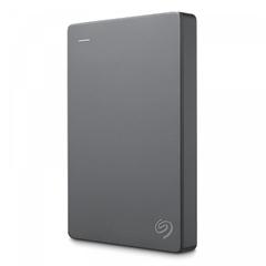 Zunanji prenosni disk Seagate Basic, 2 TB, črna