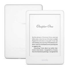 E-bralnik Amazon Kindle SP, 8 GB, Wi-Fi, bel