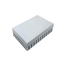 Darilna škatla, 30 x 20 x 7 cm, pisana