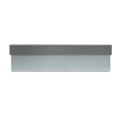 Darilna škatla, 30 x 20 x 7 cm, siva