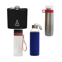 Picture for category Steklenice, plastenke, termovke in prisrčnice