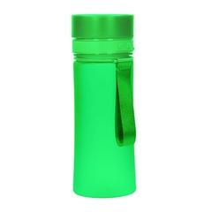Plastenka za pitje Mineral, 500 ml, zelena