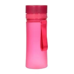 Plastenka za pitje Mineral, 500 ml, roza