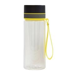 Plastenka za pitje Oxygen, 630 ml, rumena