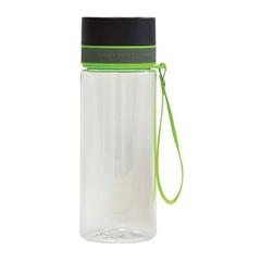 Plastenka za pitje Oxygen, 630 ml, zelena