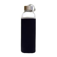 Steklenica Stream, 500 ml, črno siva