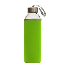 Steklenica Stream Color, 500 ml, zelena