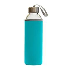 Steklenica Stream Color, 500 ml, turkizna