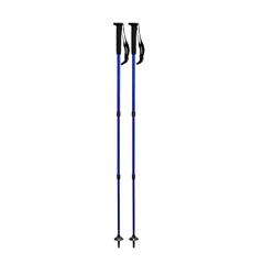 Pohodne palice Askim, modre