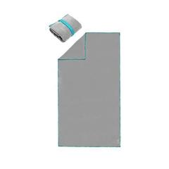 Brisača Active BIG, 80 x 160 cm, siva