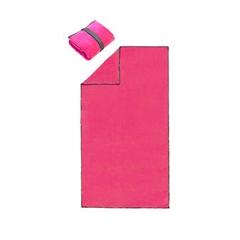 Brisača Active BIG, 80 x 160 cm, roza