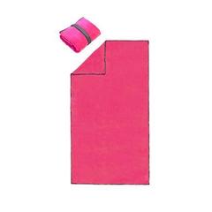 Brisača Active BIG, 70 x 140 cm, roza