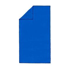Brisača Active SOLID 100 x 180 cm, modra