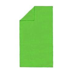 Brisača Active SOLID 100 x 180 cm, zelena