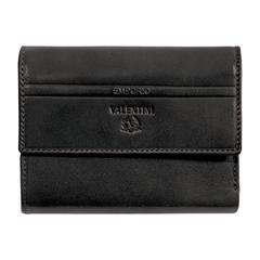 Moška denarnica Emporio Valentini, črna