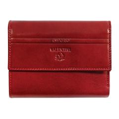 Moška denarnica Emporio Valentini, rdeča