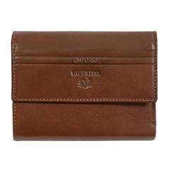 Moška denarnica Emporio Valentini, rjava