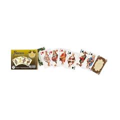 Karte Piatnik De Luxe Rococo no.2130