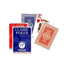Karte Piatnik Poker Jumbo no.1351