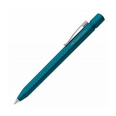 Kemični svinčnik Faber-Castell Grip 2011, petrol