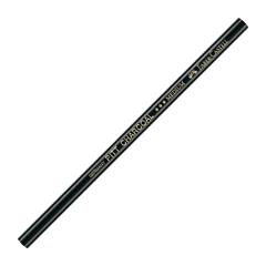 Oglje v svinčniku Faber-Castell Medium