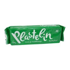 Plastelin Karbon, zelen, 500 g