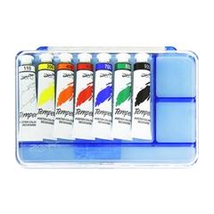 Tempera barve Aero 216, 7,5 ml