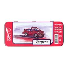 Tempera barve Aero Avto, 7 ml