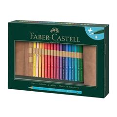 Akvarelne barvice Faber-Castell Durer, 30 kosov