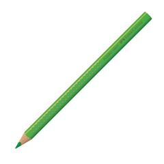 Barvica Faber-Castell Grip Jumbo, zelena