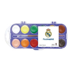 Vodene barvice Real Madrid