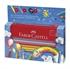Barvice Faber-Castell Grip, 16 kosov