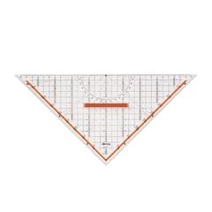 Geotrikotnik Rotring Centro z držalom, 32 cm