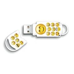 USB ključ Integral Emoji, 32 GB