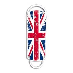 USB ključ Integral Xpression Union Jack, 32 GB