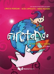 GIROTONDO 5-6 LET, učbenik za italijanščino v 1. in 2. razredu osnovne šole, MKT