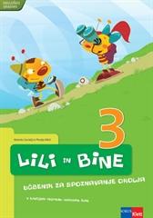 LILI IN BINE 3, učbenik za spoznavanje okolja v 3. razredu osnovne šole