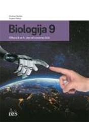 BIOLOGIJA 9, učbenik za biologijo v 9. razredu osnovne šolse
