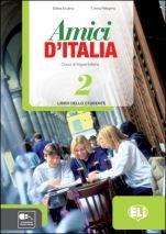 Amici D'Italia 2