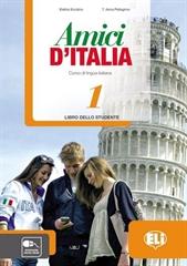 Amici D'Italia 1